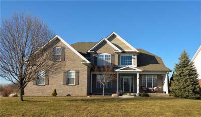 7504 S Moonbeam Drive, Indianapolis, IN 46259