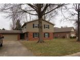 3510  31st  Street, Columbus, IN 47203