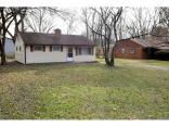 1835 East 75th  Street, Indianapolis, IN 46240
