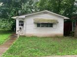 1319 West Pruitt Street, Indianapolis, IN 46208