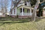 801 North Rural Street<br />Indianapolis, IN 46201