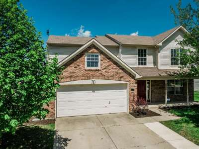 7908 W Willow Wind Circle, Indianapolis, IN 46239