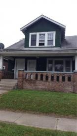 118 North Linwood Avenue, Indianapolis, IN 46201