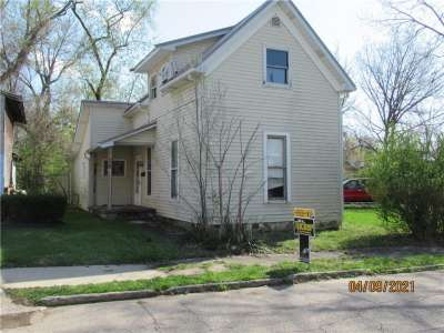 215 E Garfield Street, Alexandria, IN 46001