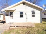 2306 West 25th Street<br />Anderson, IN 46016