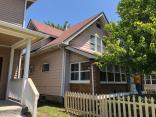 1822 West Morris Street, Indianapolis, IN 46221