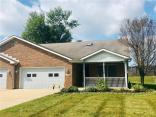 6611 Twelve Oaks Drive, Anderson, IN 46013