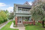 1821 North Delaware Street<br />Indianapolis, IN 46202