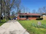 4804 North Kenmore Road, Indianapolis, IN 46226