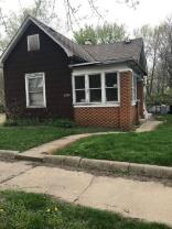 2324 5th Avenue, Terre Haute, IN 47807