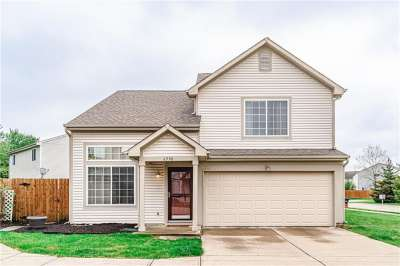 6598 N Largo Lane, Plainfield, IN 46168