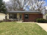 3328 Adams Street, Indianapolis, IN 46218