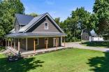 7197 North Prairie Road, Springport, IN 47386