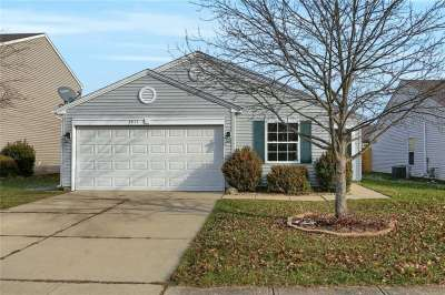3411 N Summer Breeze Circle, Indianapolis, IN 46239