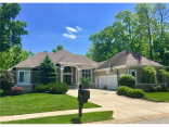 6917 Bentgrass Drive, Indianapolis, IN 46236