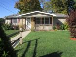 1223 South Elm Street, Crawfordsville, IN 47933