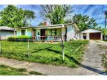4132 West 30th Street, Indianapolis, IN 46222