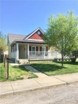 1538 Hoyt Avenue<br />Indianapolis, IN 46203