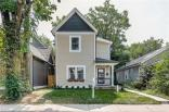 1531 East Ohio Street<br />Indianapolis, IN 46201