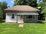 103 West Logan Street<br />Cloverdale, IN 46120