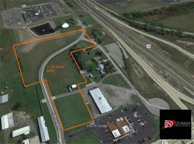 10 Acres S Highland Road, Richmond, IN 47374