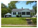 1917 Drexel Drive<br />Anderson, IN 46011