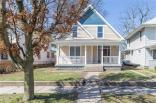 3914 Graceland Avenue, Indianapolis, IN 46208