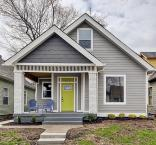 615 Cottage Avenue, Indianapolis, IN 46203