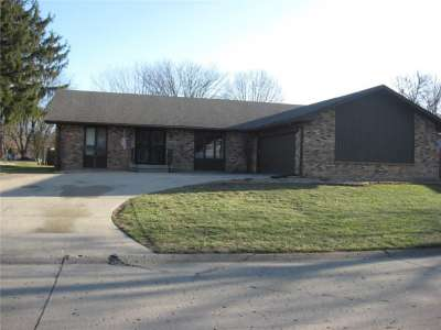 625 E Yosemite Drive, Indianapolis, IN 46217
