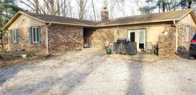 741 N 700 E Road, Franklin, IN 46131
