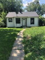 4335 Spann Avenue, Indianapolis, IN 46203