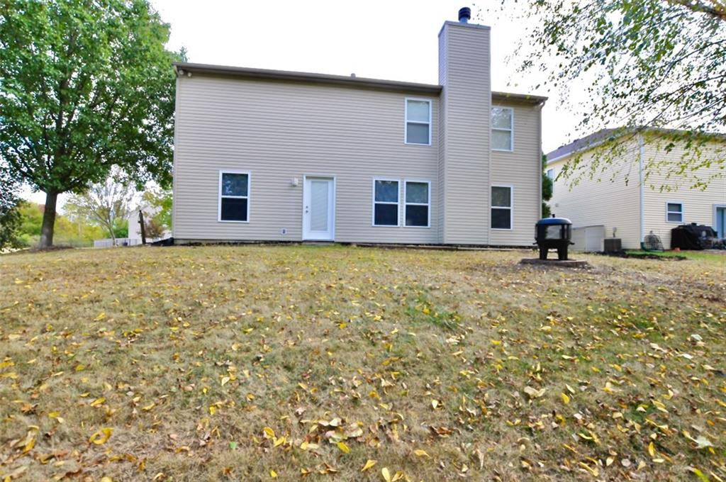 8736 W Belle Union Drive, Camby, IN 46113 image #7