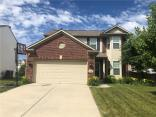 13991 East Avalon Drive, Fishers, IN 46037