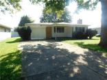 123 North Hugo  Street, Indianapolis, IN 46229
