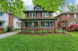 5136 North Kenwood Avenue, Indianapolis, IN 46208