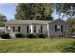 1196 South Vinewood  Avenue, Indianapolis, IN 46241