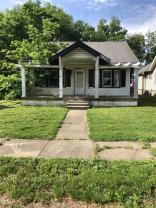 1410 West 11th Street, Anderson, IN 46016