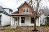 601 East Weghorst Street, Indianapolis, IN 46203
