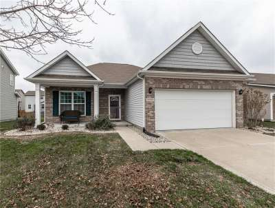 5866 W Northlands Terrace, Plainfield, IN 46168