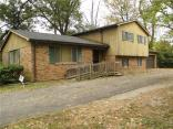 5719 E Laurel Hall Drive, Indianapolis, IN 46226