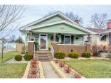 1016  Nelson  Avenue, Indianapolis, IN 46203
