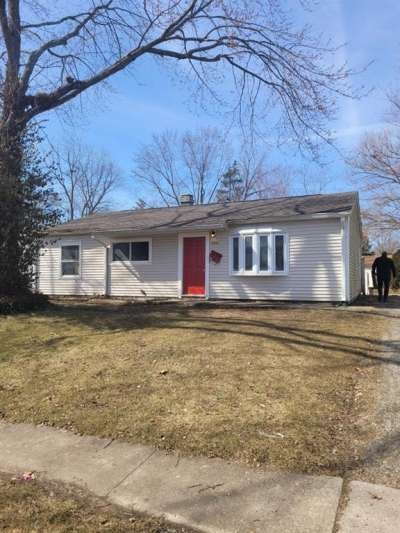 3658 N Richelieu Road, Indianapolis, IN 46226