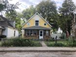 954 North Tuxedo Street, Indianapolis, IN 46201