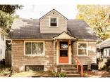 4846 Winthrop Avenue, Indianapolis, IN 46205