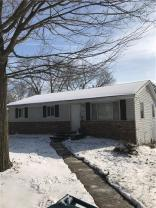4679 Old Smith Valley Road<br />Greenwood, IN 46143