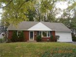 6263  Douglas  Road, Indianapolis, IN 46220