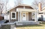 4406 Carrollton Avenue, Indianapolis, IN 46205