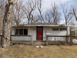 1903 North Luett Avenue, Indianapolis, IN 46222