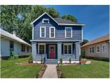 4341  Guilford  Avenue, Indianapolis, IN 46205