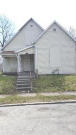 1205 South Randolph Street<br />Indianapolis, IN 46203